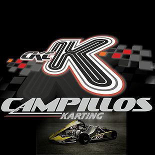 diseño de logotipo, flyers, cartelería, rotulación para circuito de velocidad