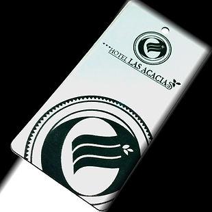 diseño de logotipo, flyers, cartelería, rotulación, señalética y uniformidad para establecimiento hostelero