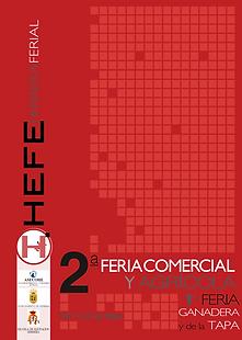 diseño para promoción de encuentro empresarial