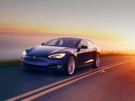 Buen momento para invertir en Tesla