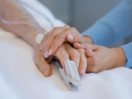 Colegio de Médicos avala eutanasia pasiva