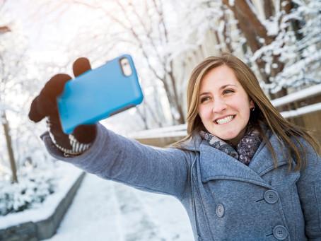 Selfies podrían ser letales