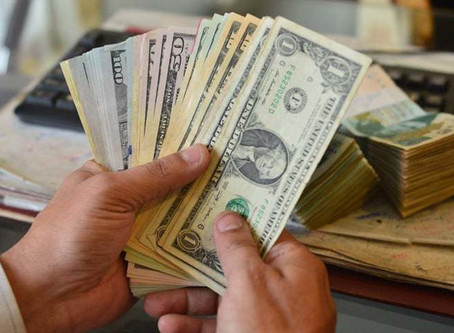 Economías en desarrollo pierden US$991 mil millones por dinero ilícito