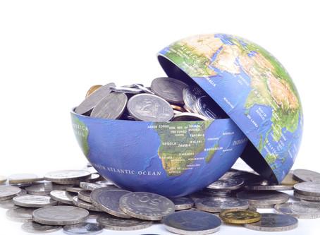 4 Problemas para la Economía Mundial
