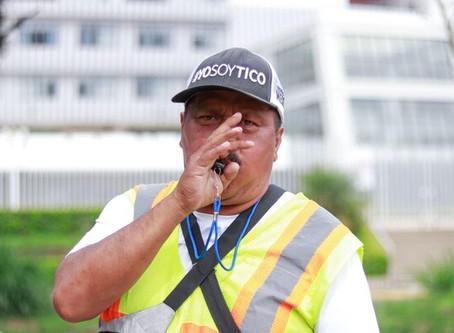 Trabajadores mayores de 45 años quedan relegados a empleos informales