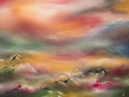 """Mystic Mountains"""