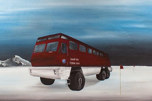 """""""Ivan The Terra Bus"""""""