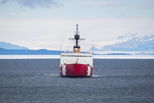 """Coast Guard Icebreaker"""