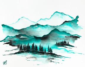 Rockies Blue
