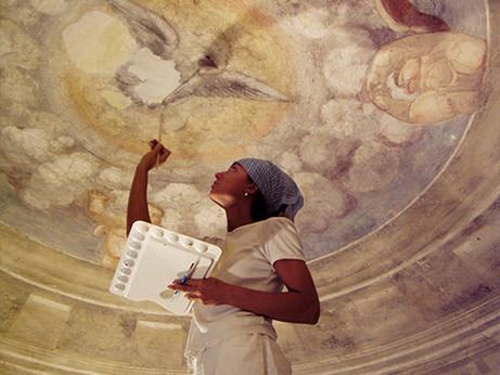 BERGAMO - Il futuro del restauro: seminario il 7 febbraio