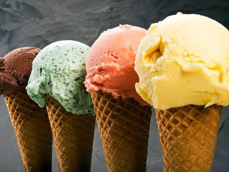 GELATO DAY - Il 24 marzo il gelato protagonista in tutta Europa. A Bergamo una manifestazione promos