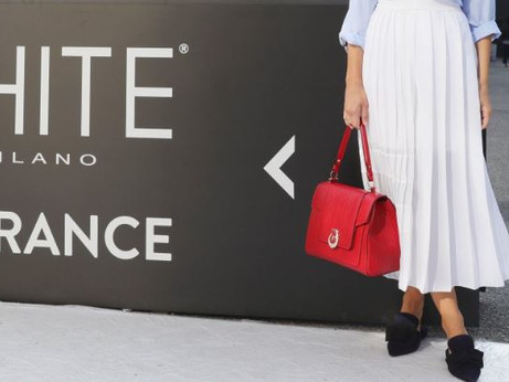 MILANO MODA DONNA - Confartigianato a Milano Moda Donna con White Milano