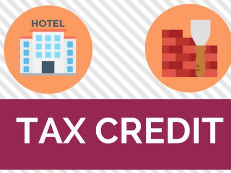 TAX CREDIT RIQUALIFICAZIONE - Da oggi via alle domande per la riqualificazione di alberghi e agritur