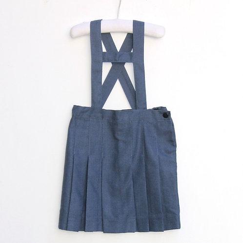 Winter Skirt / Saia Inverno CST