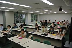 社会情報システム/情報科学C(津田塾大学)