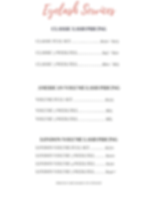haven eyelash service menu updated 4_5_2