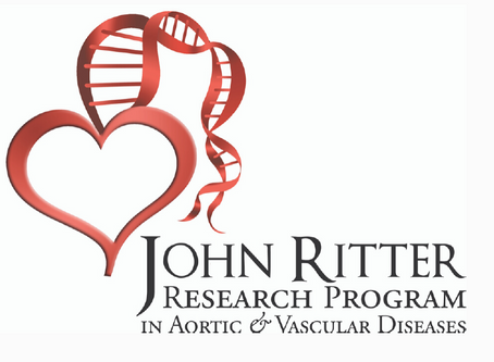 JRRP Statement on COVID-19: for patients and families affected with aortic and vascular disease