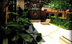 Houston Residential Patio