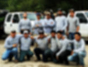 Bella Terra Landscape Team