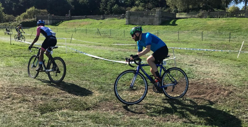 Tom's Cyclocross season: race one