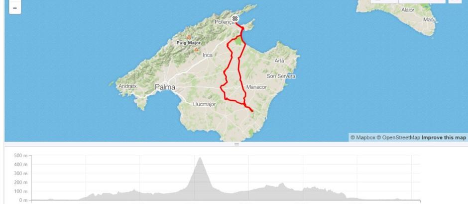 NMV:Tour de Mallorca Day 3