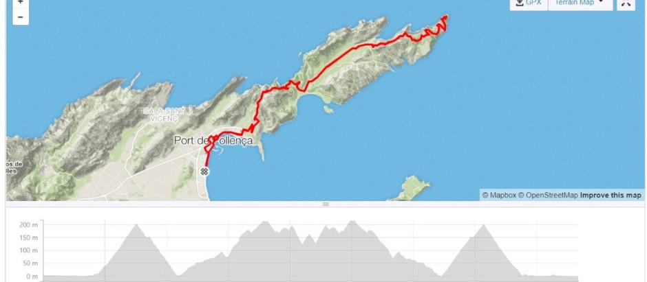 NMV:Tour de Mallorca Day 4