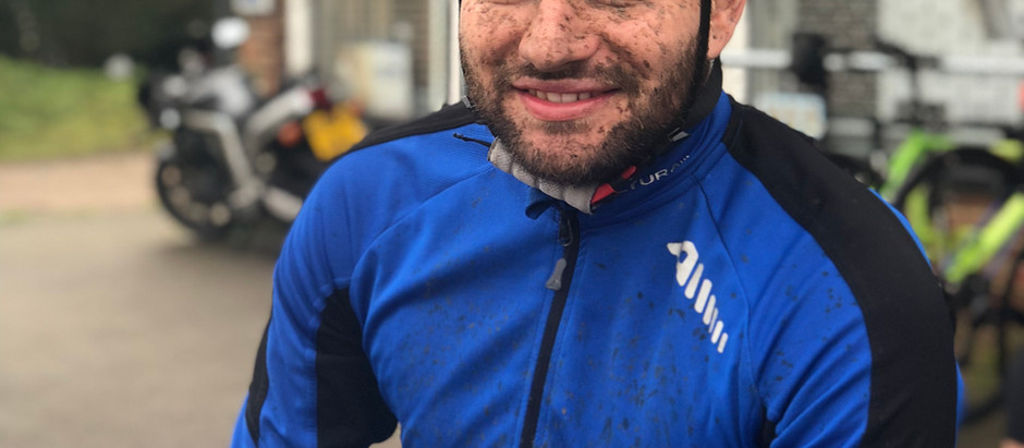 Things I learned on my second Cyclo-cross season