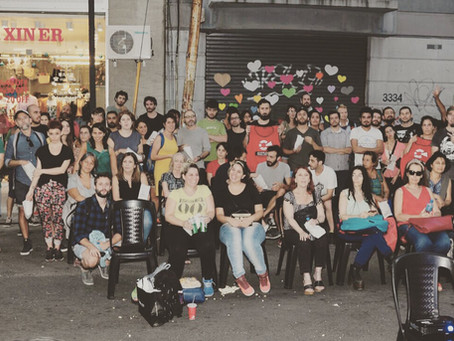 Despidos en el Canal de la ciudad de Buenos Aires