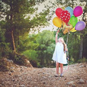 החלום שלי שתהיי מאושרת... ומעושרת כן? אמא רוצה לטוס לתאילנד