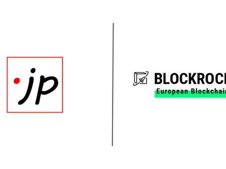 Tokyo FinTech accelerates blockchain as BLOCKROCKET member