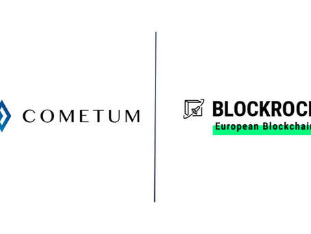 Cometum joins BLOCKROCKET's acceleration program