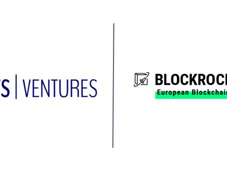 STS Ventures accelerates blockchain as BLOCKROCKET member