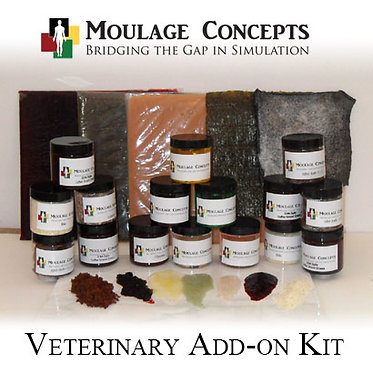 Veterinary Add-on Kit