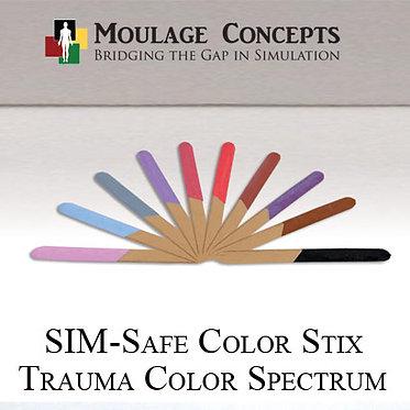 Trauma Spectrum Color Stix