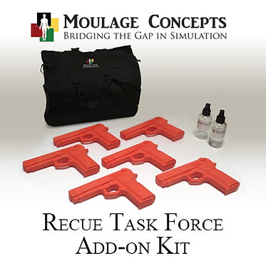 Rescue Task Force Add-on Kit