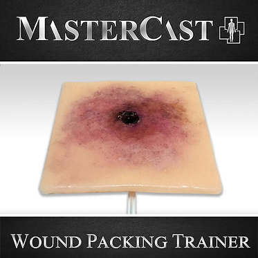 MasterCast Wound Packing Trainer