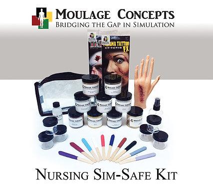 Nursing Sim-Safe Kit