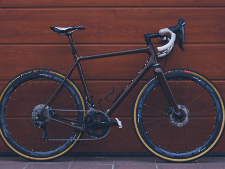 The little things that'll keep your bike in pristine condition