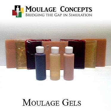 Moulage Gels