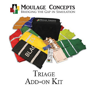Triage Add-on Kit