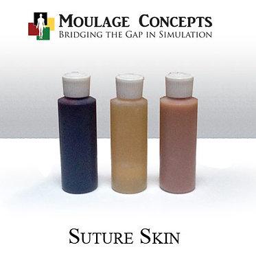 Suture Skin