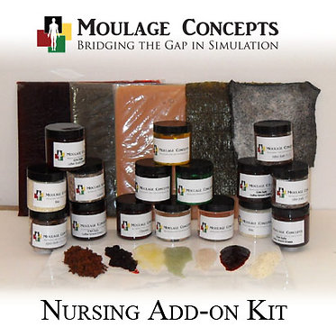 SIM-Safe Nursing Kit Add-On