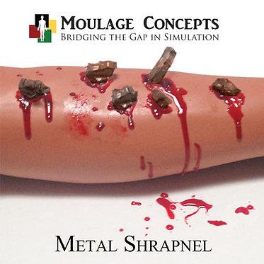 Metal Shrapnel