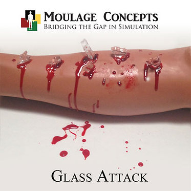 Glass Attack