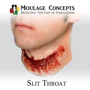 Slit Throat