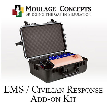 EMS / Civilian Response Add-on Kit