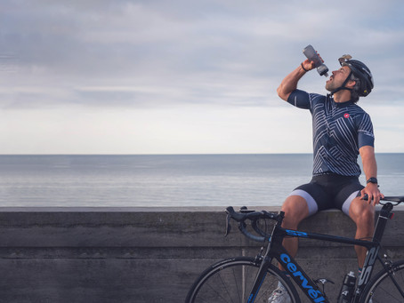 Hydration Is The Missing Piece Of The Puzzle