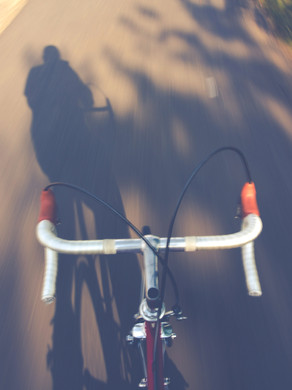 Cycling Was My Way Out In This Pandemic