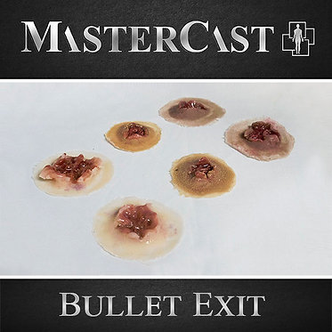 Bullet Exit Pack 021