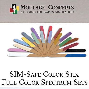 Full Spectrum Color Stix